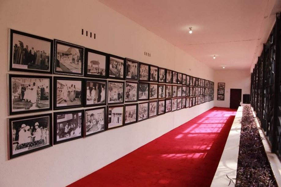 Centenary Exhibition – State House, Kaduna