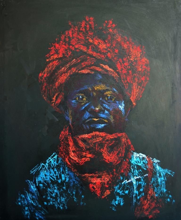 Umar.Painting ilmihouse
